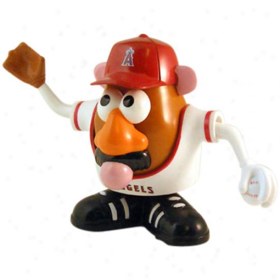 Los Angeles Angels Of Anaheim Mlb Mr. Potato Head