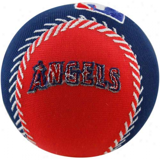 Los Angeles Angels Of Anaheim Talking Smasher Baseball