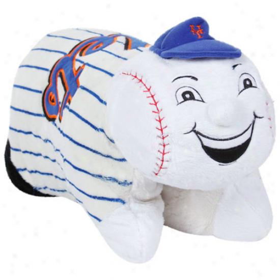 New York Mets Mascot Pillow Pet
