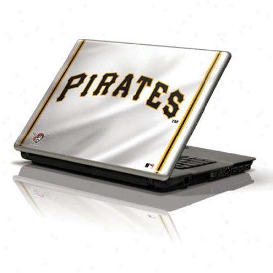 Pottsburgh Pirates 10'' Netbook Skin