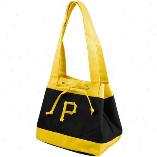 Pittsburgh Pirates Insulzted Lunch Tote