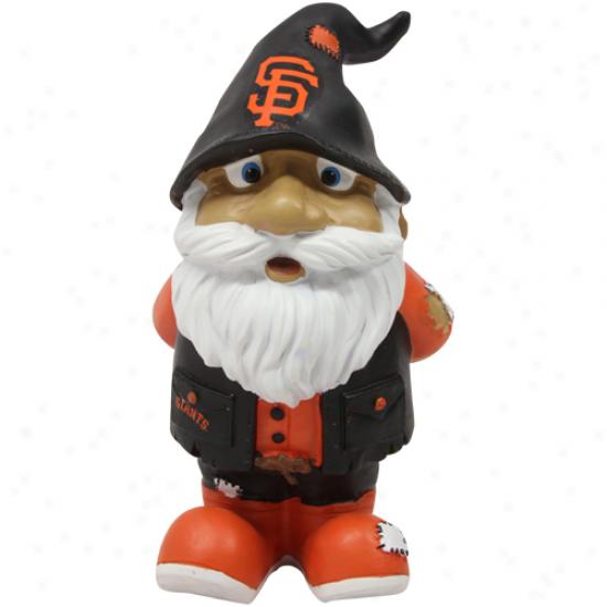San Francisco Giants Stumpy Gnome