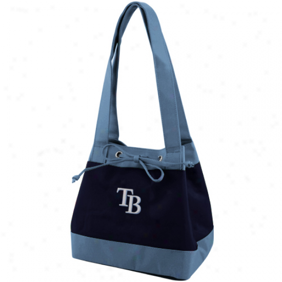 Tampa Bay Rays Insulated Lunch Tote