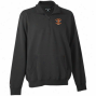 Antigua San Francico Giants Black 2010 World Series Champions Rotation 1/4 Zip Fleece Jacket