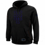 August New York Mets Dismal Be Proud Pullover Hooodie Sweatshirr