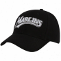 Nike Florida Marlins Black Wordmark Swooah Flex Fit Cardinal's office
