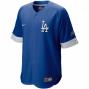 Nike L.a. Dodgerd Baseball Fan Jersey-royal Blue