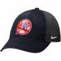 Nike New York Yankees Legacy 91 Swoosh Flex Fit Hat - Navy Blue