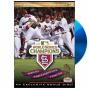 St. Louis Cardinals 2011 World Series Champions Highlights Blu-ray Dvd