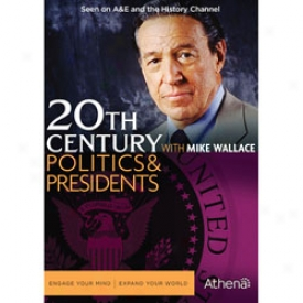 20th Century With Mike Wallace Dvd