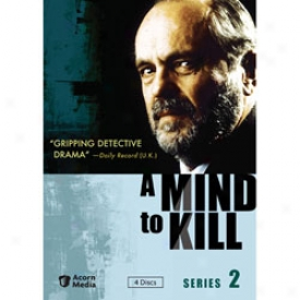 A Inclination To Kill Series 2 Dvd