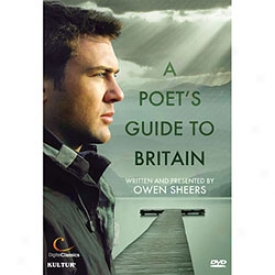A Poet's Guide To Britain Dvd