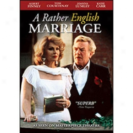 A Rather English Marriage Dvd