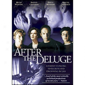 After The Deluge Dvd
