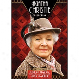 Agatha Christie Collection Featuring Helen Hayes Dvd