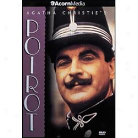 Agatha Christie's Poirot Set 4 (purple) Dvd