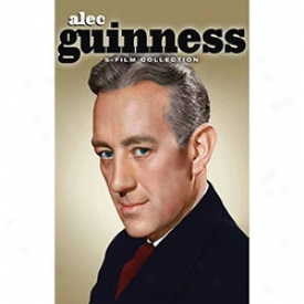 Alec Guinness Collection Dvd