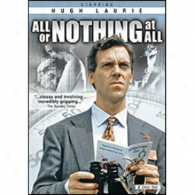 All Or Nothing At All Dvd