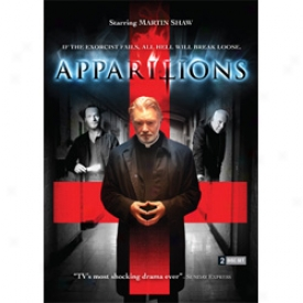 Apparitions Dvd