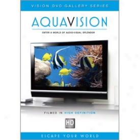 Aquavision Dvd