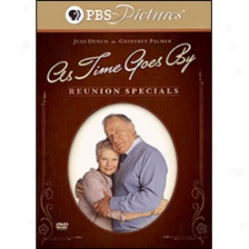 As Time Goes By The Assembly Dvd