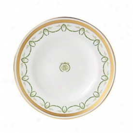 Authentic Titanic China Dinner Dish