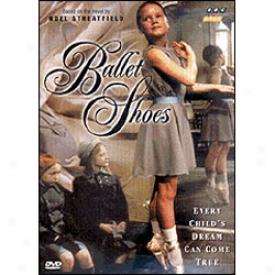 Ballet Shkes Dvd