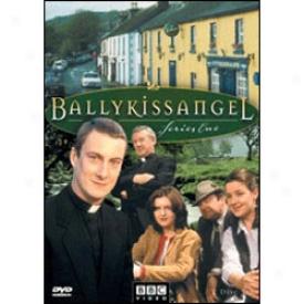 Ballykissangel Succession 1 Dvd