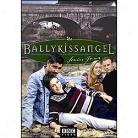 Ballykissangel Series 4 Dvd