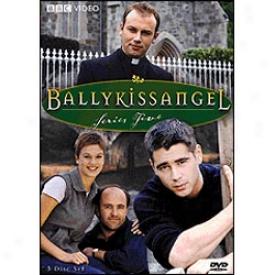 Bal1ykissangel Series 5 Dvd