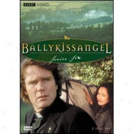 Ballykissangel Series 6 Dvd
