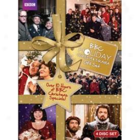 Bbc Holiday Gift Set Dvd