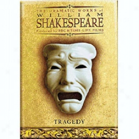 Bbc Shakespeare Plays Tragedy Dvd