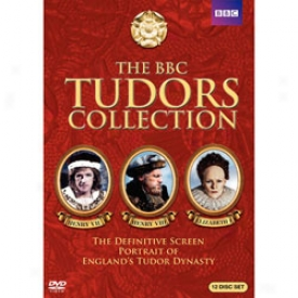 Bbc Tudors Collection, The Dvd