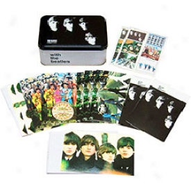 Beatles Note Card Gift Set