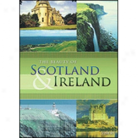 Beauty Of Scotland & Ireland Dvd