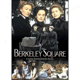 Berkeley Square Collection Set Dvd