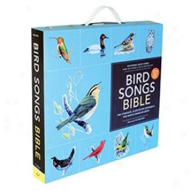 Bird Songs Bible Book