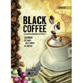 Black Coffee Dvd