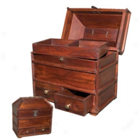 British Officers Campaign Chest