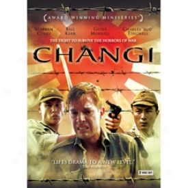 Changi The Complete Succession Dvd