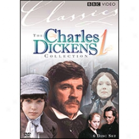 Charles Dickens Collectlon 1 Dvd