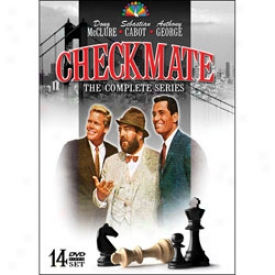 Checkmate Complete Series