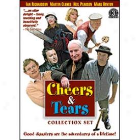 Cheers & Tears Set Dvd