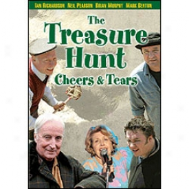 Cheers & Tears The Money  Hunt Dvd
