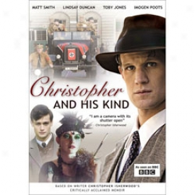Christopher And His Kind Dvd
