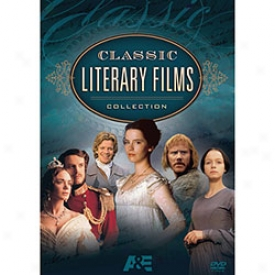 Classic Learned Films Accumulation Dvd