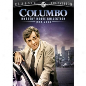 Columbo Collection 1994-2003