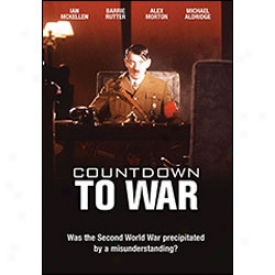 Countdown To War Dvd