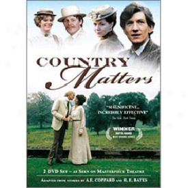 Country Matters Dvd